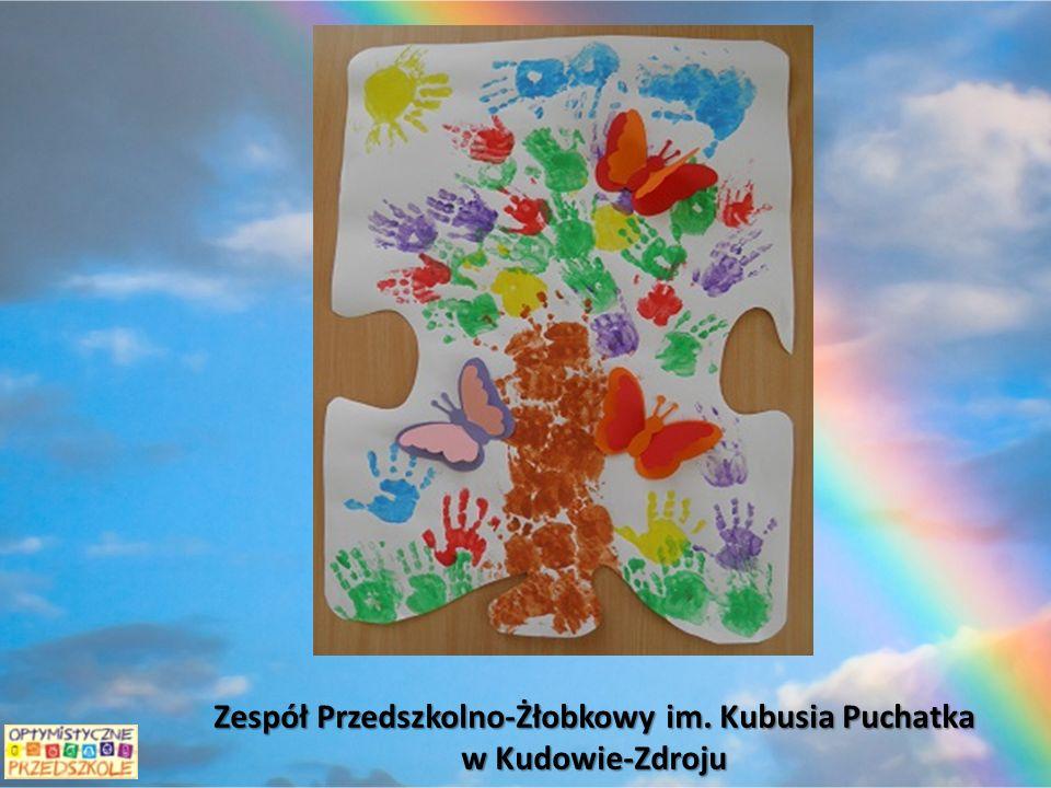 Zespół Przedszkolno-Żłobkowy im. Kubusia Puchatka w Kudowie-Zdroju