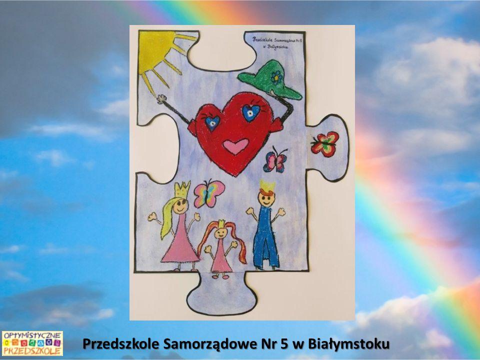 Przedszkole Samorządowe Nr 5 w Białymstoku
