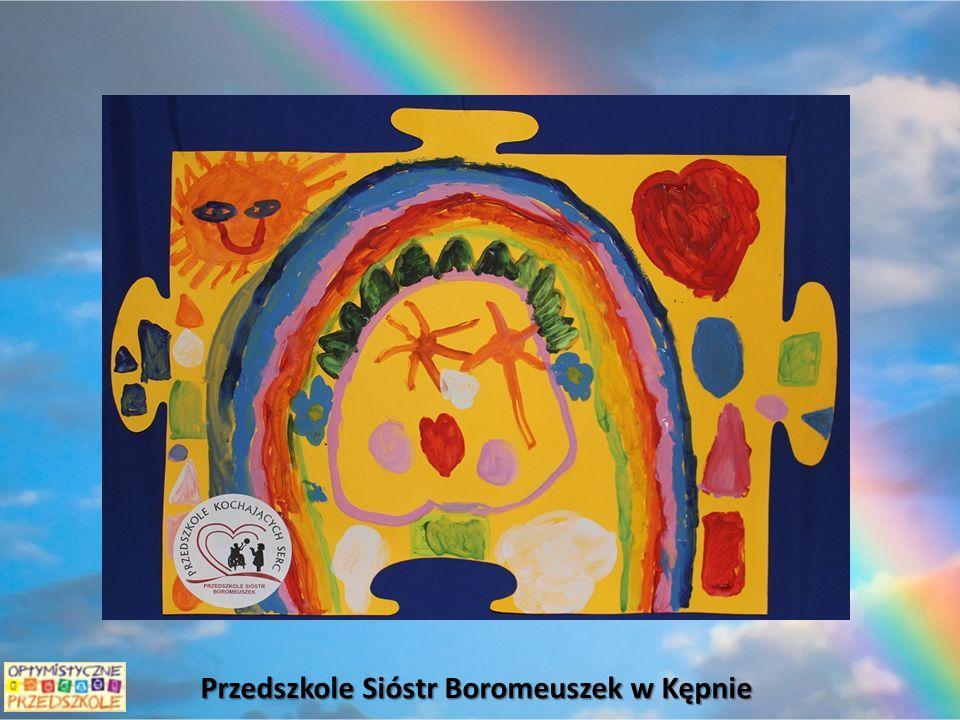 Przedszkole Sióstr Boromeuszek w Kępnie