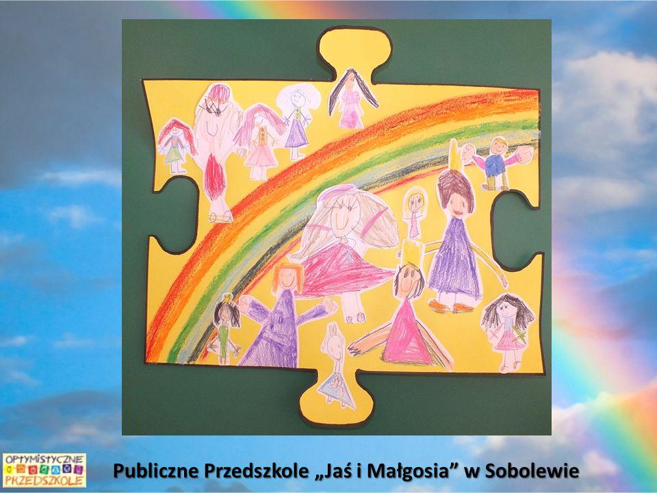 """Publiczne Przedszkole """"Jaś i Małgosia w Sobolewie"""