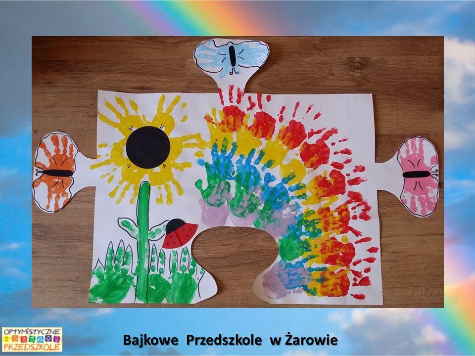 Miejskie Przedszkole Nr 3 im.Fundacji WOŚP w Żarach
