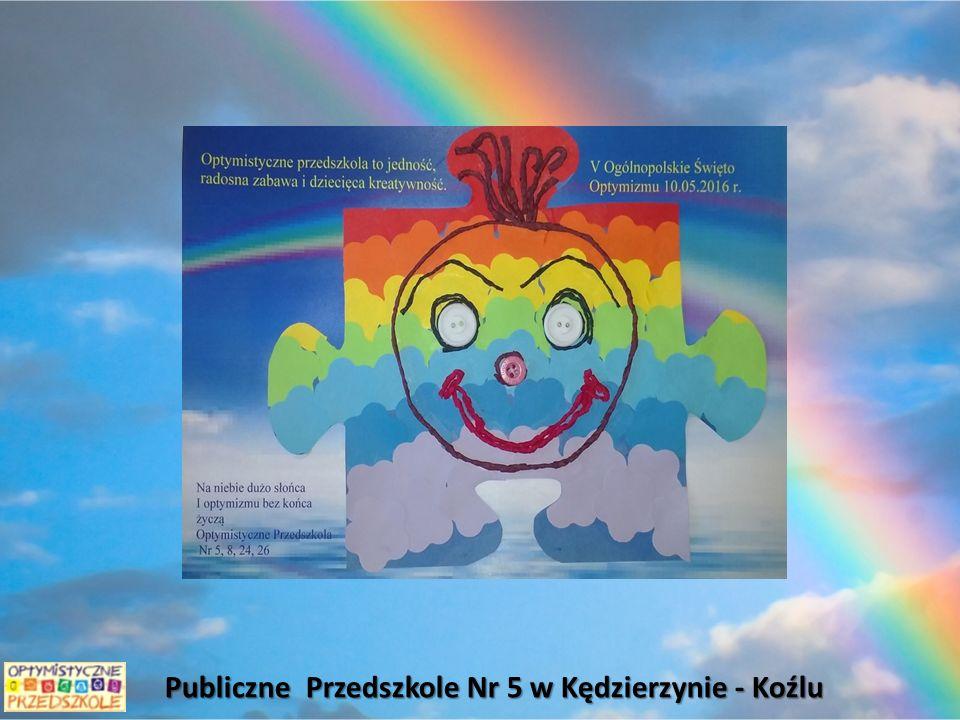 Publiczne Przedszkole Nr 5 w Kędzierzynie - Koźlu