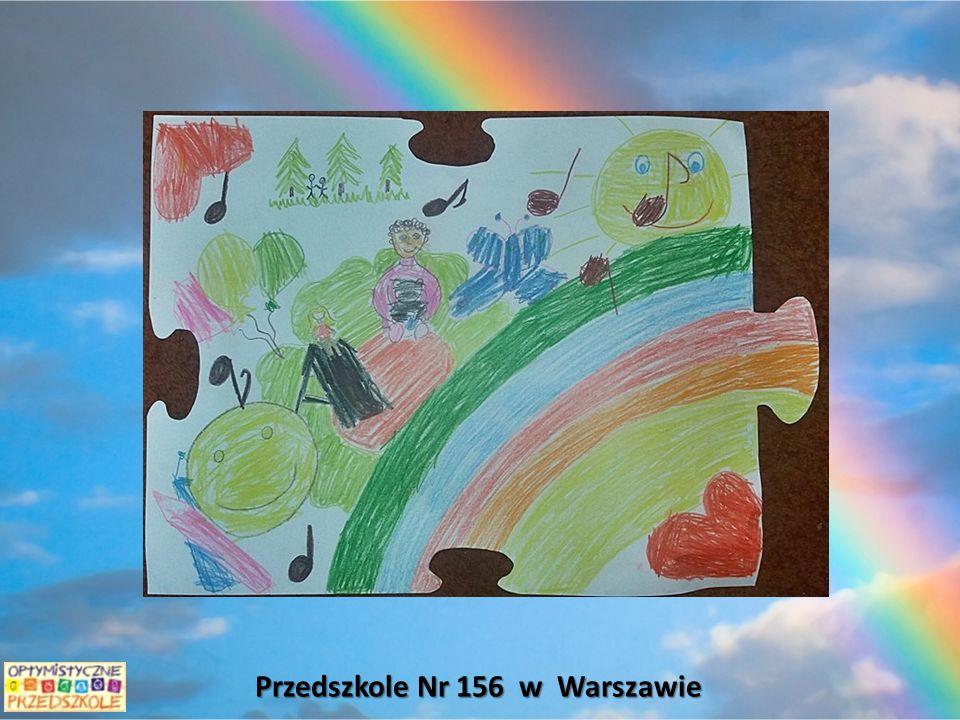 Przedszkole Nr 156 w Warszawie Przedszkole Nr 156 w Warszawie