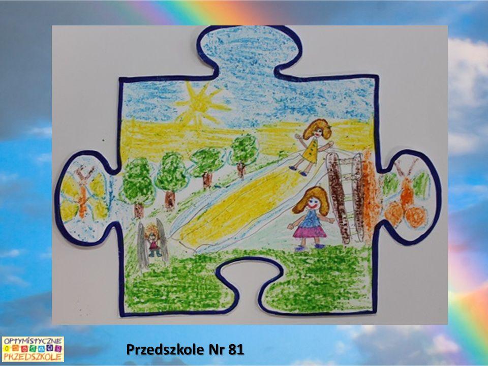 Dziękujemy i gratulujemy wszystkim przedszkolom kreatywnej zabawy i świetnych efektów Pozdrawiamy!
