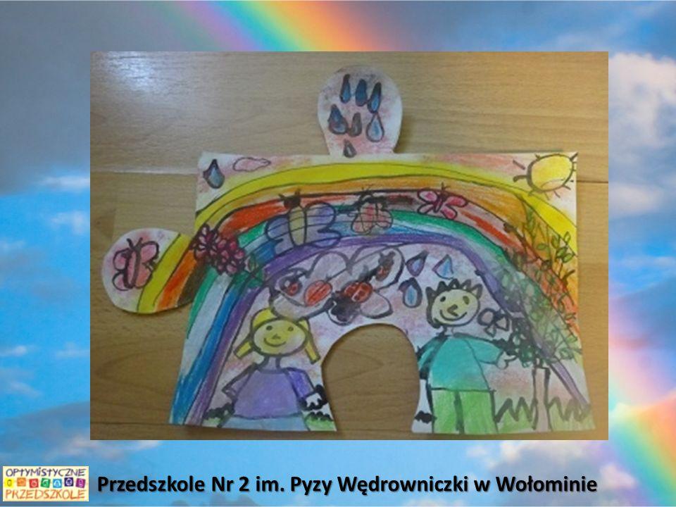 Przedszkole Nr 2 im. Pyzy Wędrowniczki w Wołominie