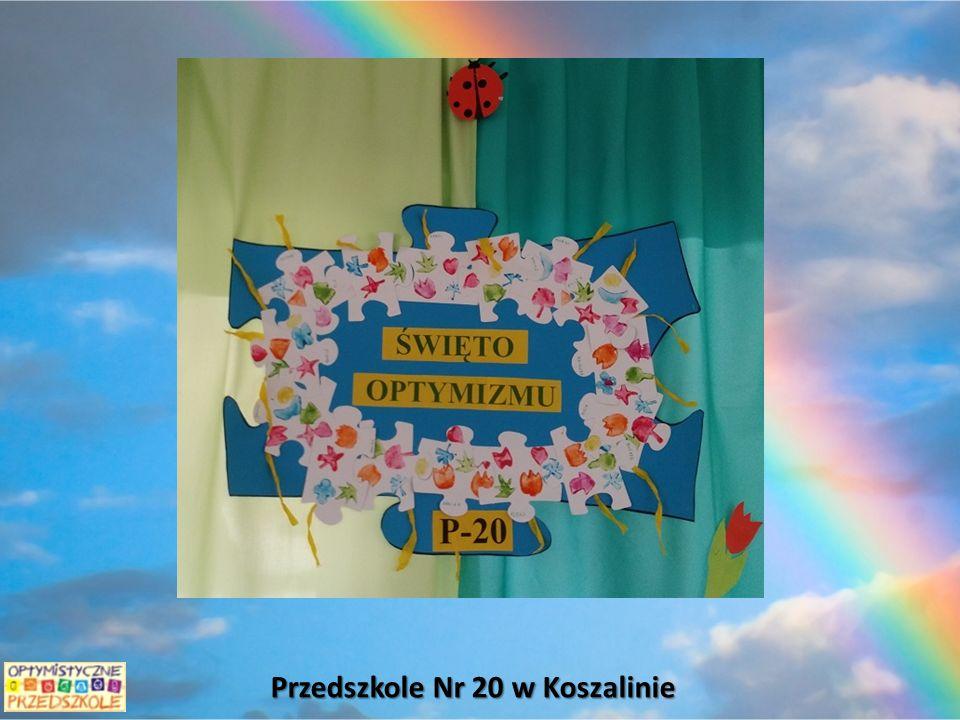Przedszkole Nr 20 w Koszalinie