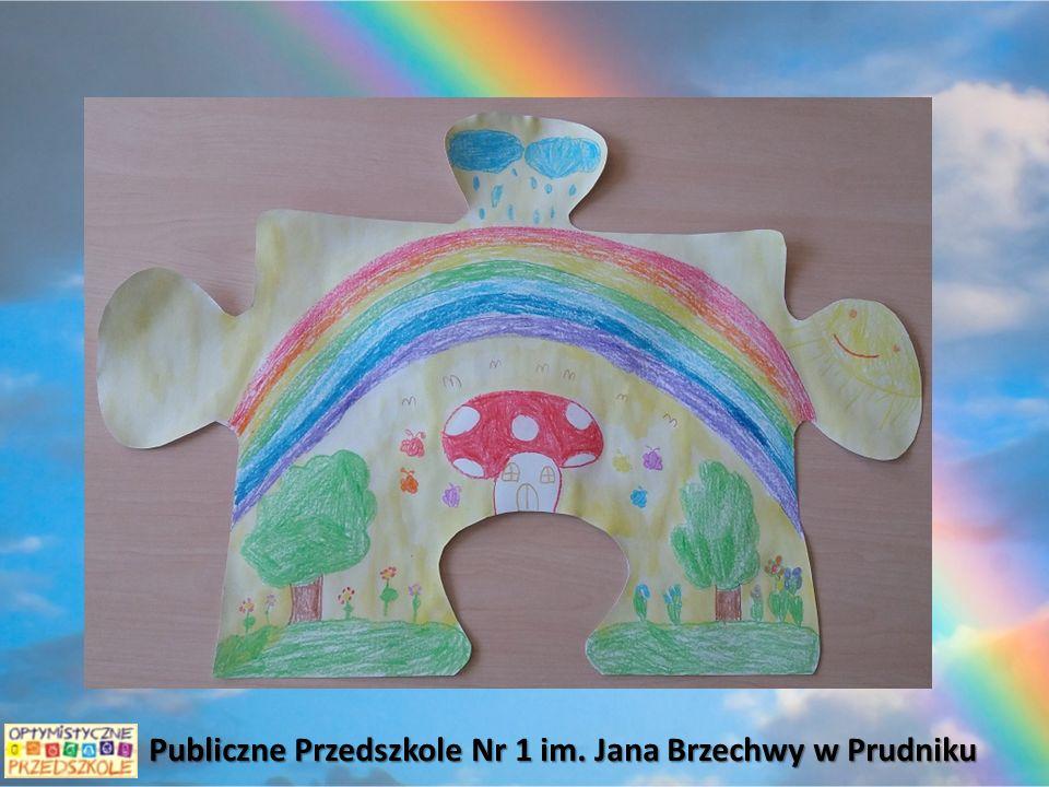 Publiczne Przedszkole Nr 1 im. Jana Brzechwy w Prudniku
