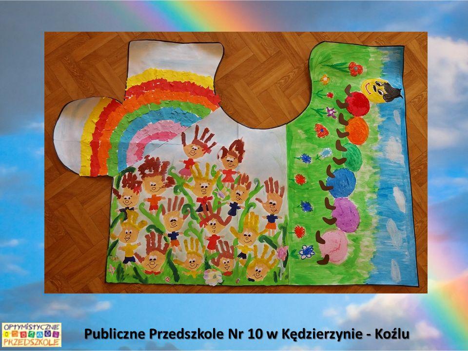 Publiczne Przedszkole Nr 10 w Kędzierzynie - Koźlu