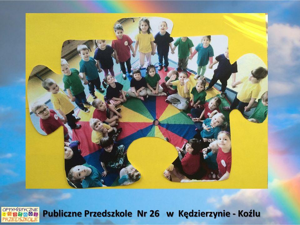 Publiczne Przedszkole Nr 26 w Kędzierzynie - Koźlu