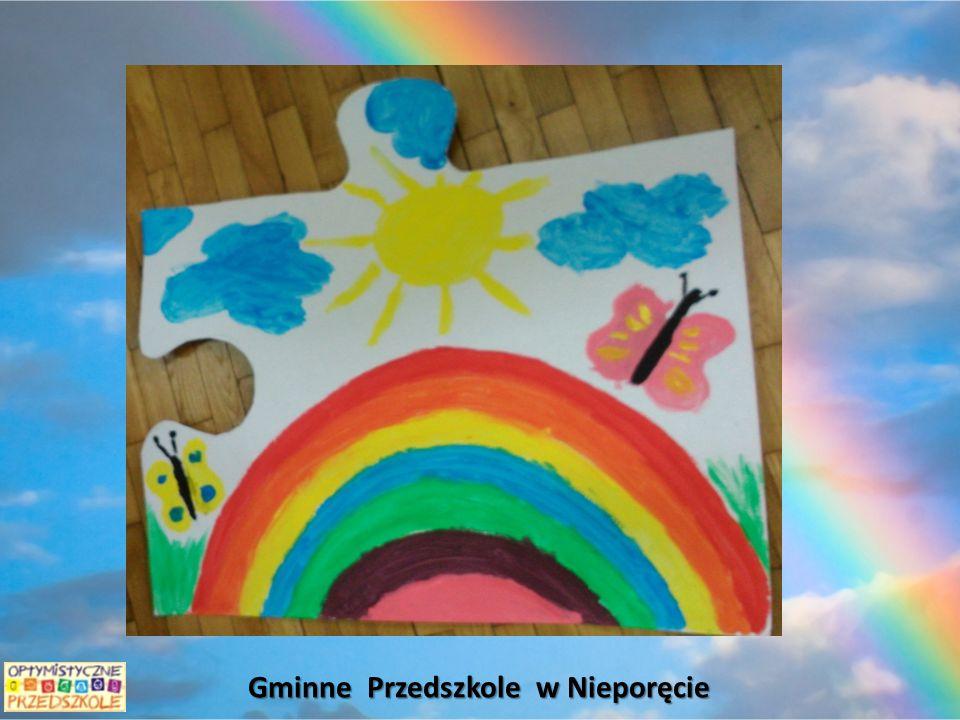 Gminne Przedszkole w Nieporęcie