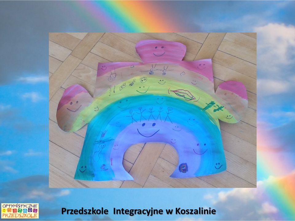 Przedszkole Integracyjne w Koszalinie