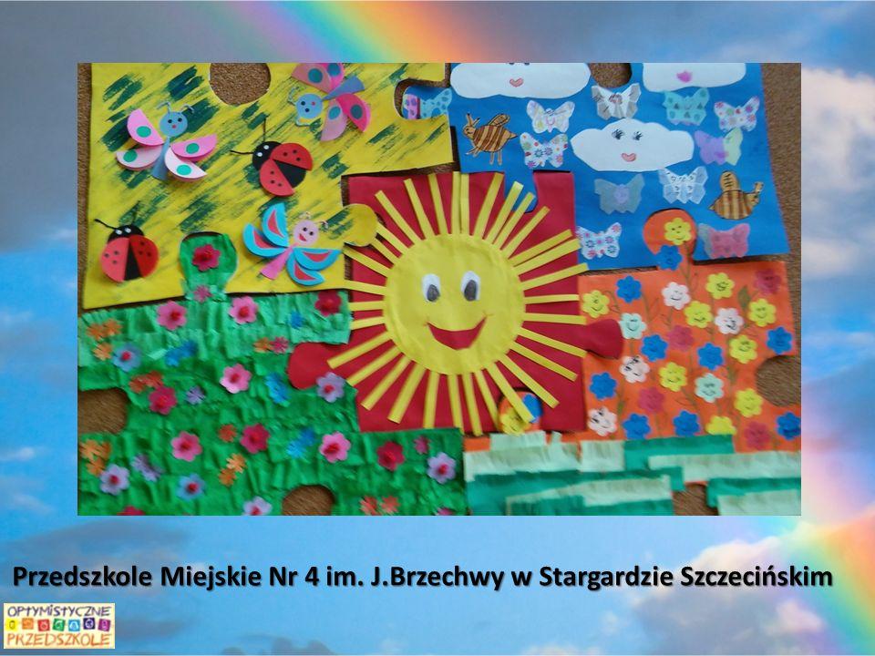 Przedszkole Miejskie Nr 4 im. J.Brzechwy w Stargardzie Szczecińskim