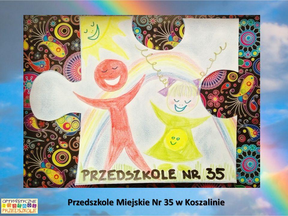 Przedszkole Miejskie Nr 35 w Koszalinie