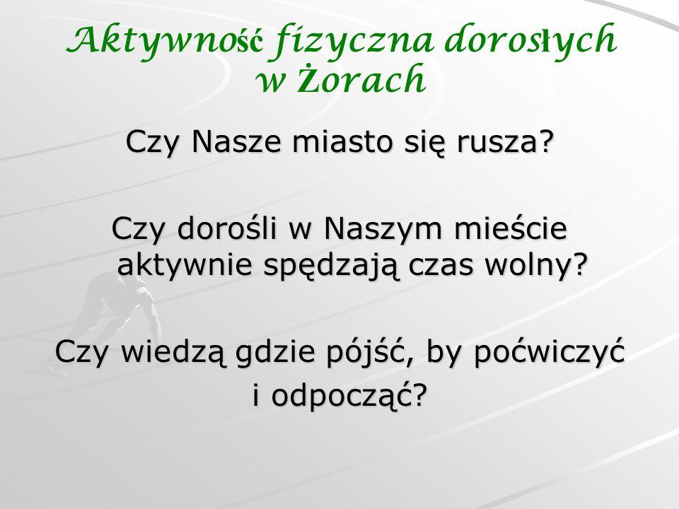 Siłownia ta znajduje się przy ul.Folwareckiej w Żorach, w odległości ok.