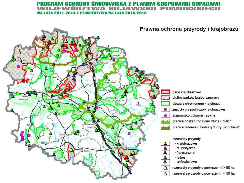 Prawna ochrona przyrody i krajobrazu