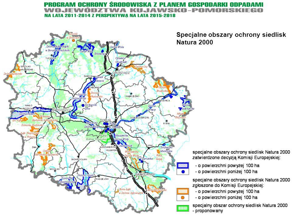 Specjalne obszary ochrony siedlisk Natura 2000