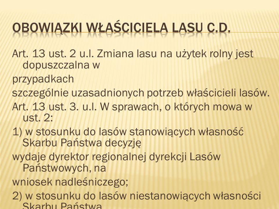 Art. 13 ust. 2 u.l.