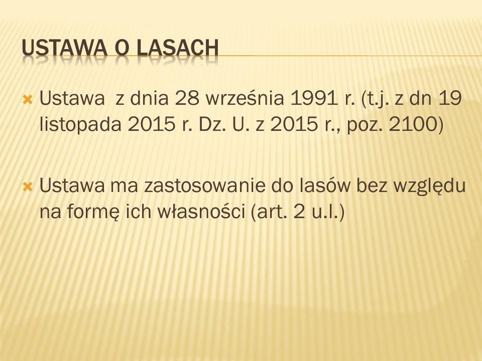  Ustawa z dnia 28 września 1991 r. (t.j. z dn 19 listopada 2015 r.
