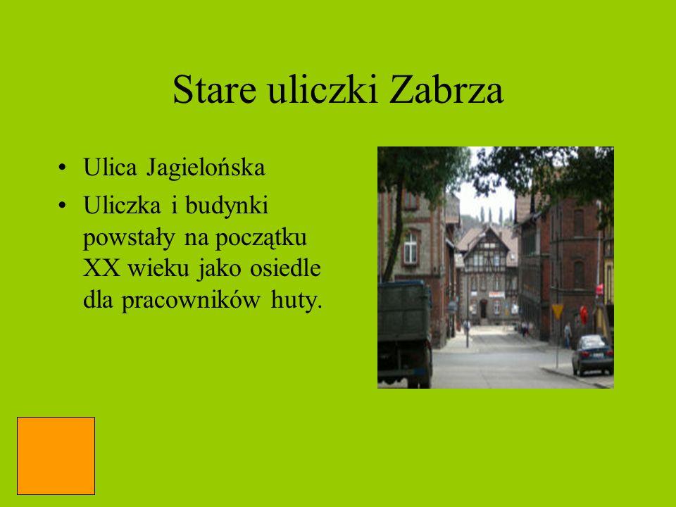 """Szyb kopalni """"Concordia Wieża wyciągowa i nadszybie szybu """"Maciej"""