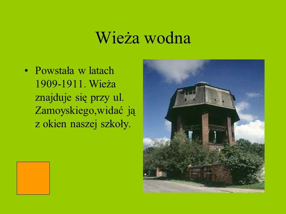 """Teatr Nowy Zabrzański teatr znajduje się w dawnym budynku huty """" Donnesmarck , w którym mieściło się kasyno przeznaczone dla prominentów huty oraz miasta."""
