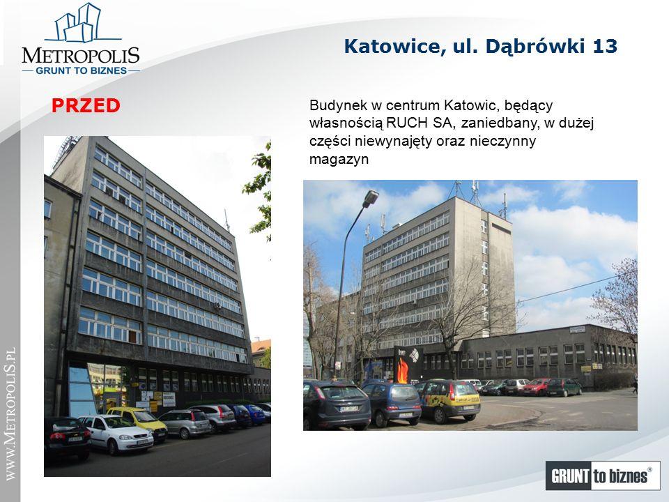 Katowice, ul.