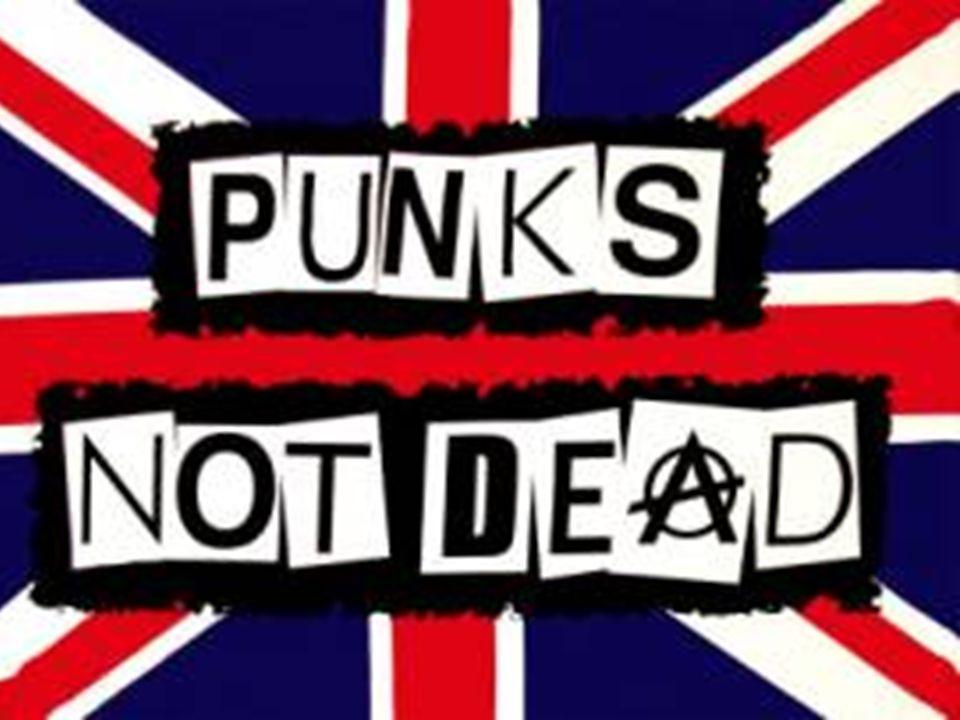 Dla subkultury punków charakterystyczny jest brak liderów, ideologów oraz sformalizowanej struktury.