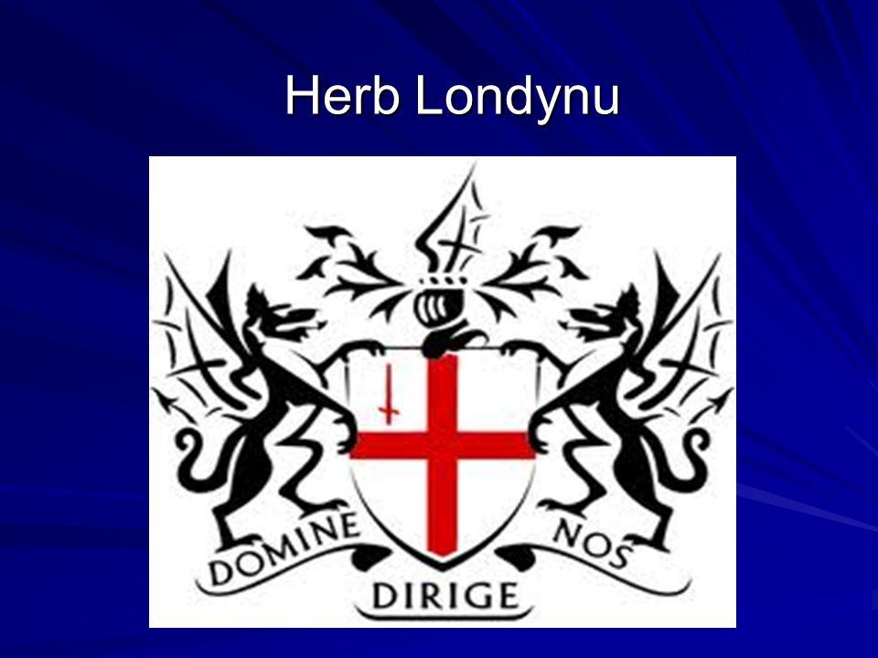 Herb Londynu