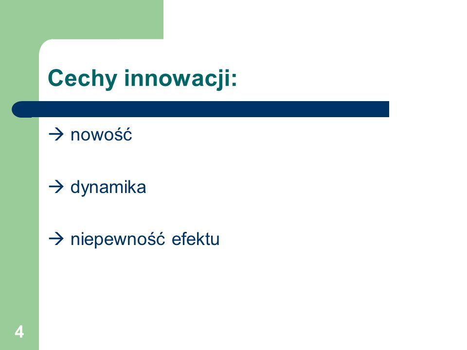 25 Cykl życia projektu(/innowacji/): Źródło: Prince 2