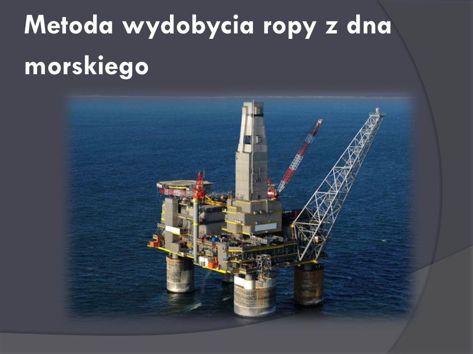 Zglenicki zwrócił się z prośbą do Urzędu Bogactw Państwowych Guberni Bakijskiej o wybudowanie szybów naftowych na działkach morskich. Odpowiedź na jeg
