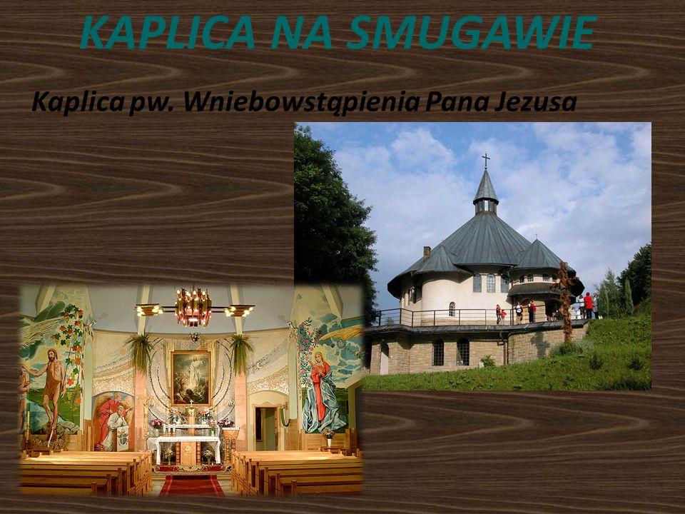 Dom Rekolekcyjny Dom rekolekcyjny w Lubniu znajduje się na dziedzińcu parafialnym obok plebani.