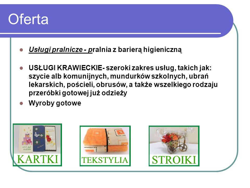 Wspólna Pasja – Zakład Aktywności Zawodowej Kontakt: ul.Bażancia 40 44-240 Żory woj.śląskie strona internetowa: http://www.wspolnapasja.org/ e-mail: zaz@wspolnapasja.org tel.