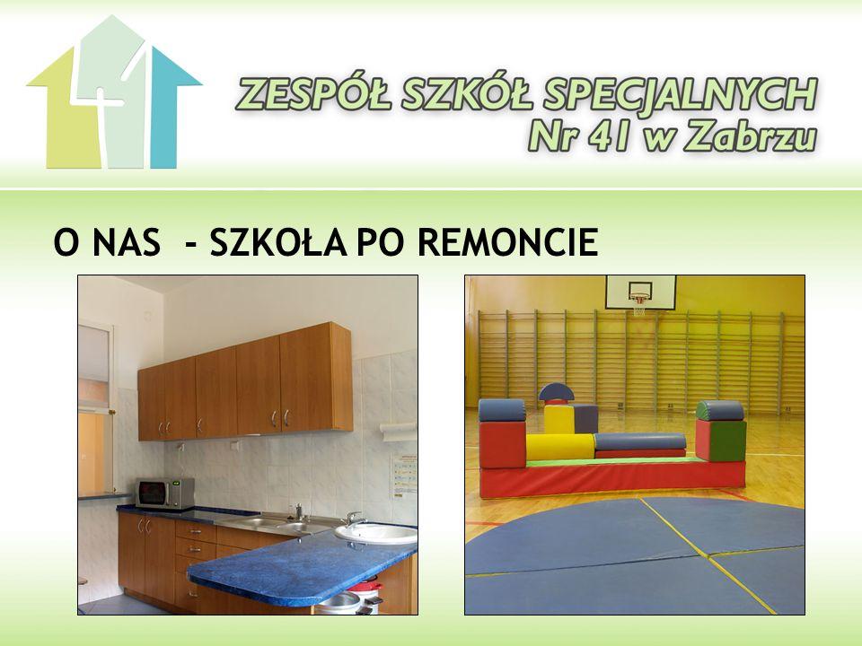 DZIĘKUJEMY ZA UWAGĘ Zapraszamy do naszej placówki oraz odwiedzenia naszej strony internetowej www.zss.edu.pl Opracowanie: mgr Agnieszka Paluch