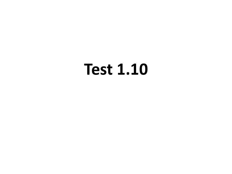 Test 1.16 10.Wezwanie z art. 87 ust.