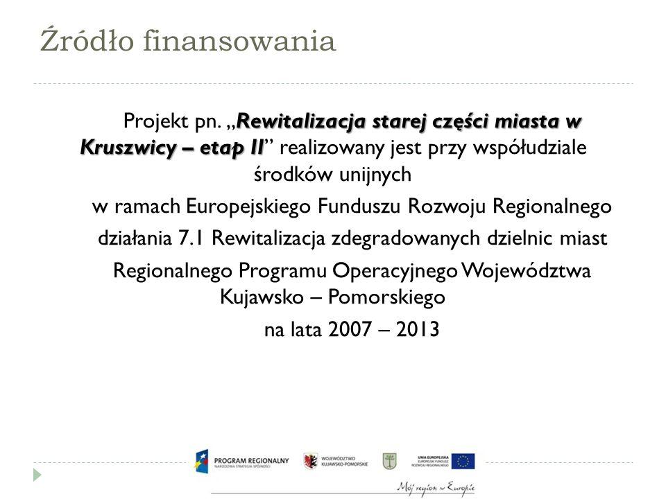 Efekt końcowy projektu Fot. Łukasz Jankowski - Wojtczak
