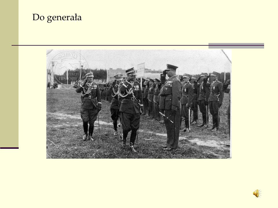 Do generała