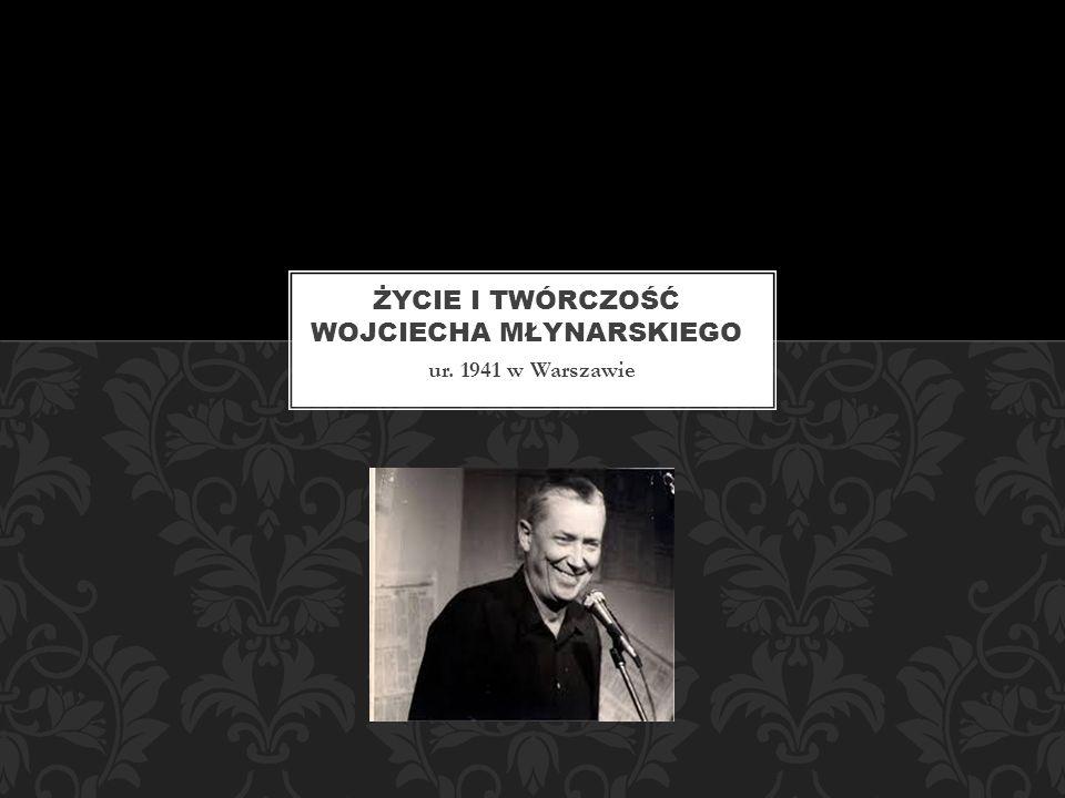 ur. 1941 w Warszawie