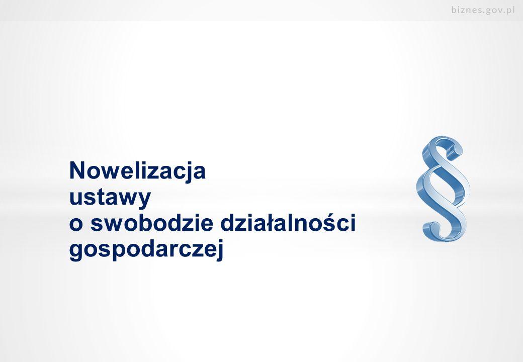 Automatyczne wykreślenie przez system CEIDG (w ciągu 7 dni): a)Przekroczenie 24 mc okresu zawieszenia wykonywania działalności gospodarczej, b)Orzeczenie przez sąd prawomocnego zakazu prowadzenia działalności gospodarczej, c)Zgon przedsiębiorcy.