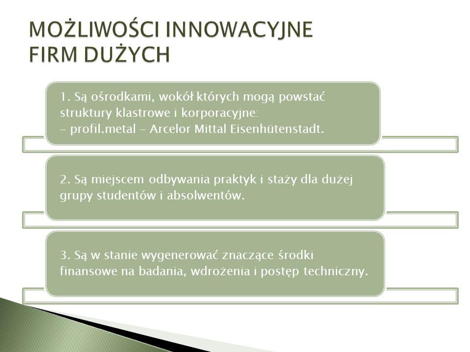 STRUKTURA INWESTOWANIA WEDŁUG KLAS WIELKOŚCI PRZEDSIĘBIORSTW W OKRESIE I-IX 20102011