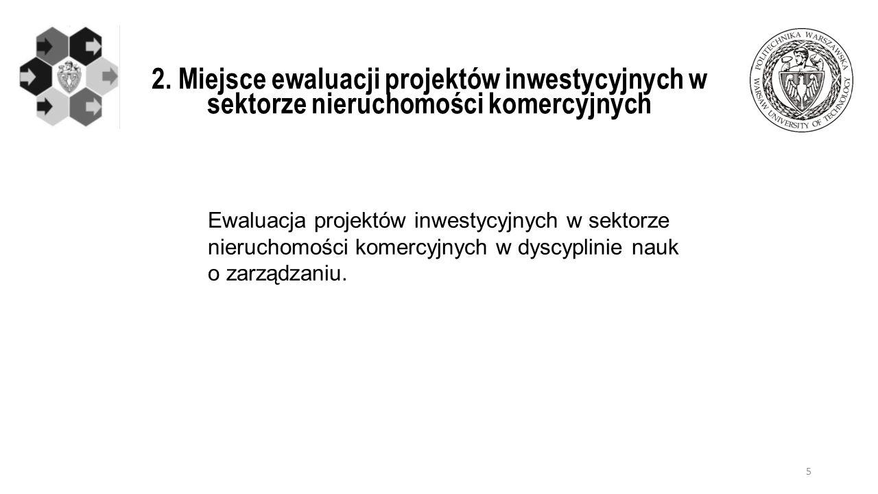 3. Dostępne metody wyceny nieruchomości komercyjnych 6 Zastosowanie Zalety i wady