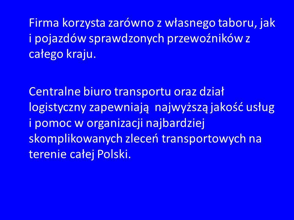 TABOR - AUTOKARY Firma dysponuje flotą 25 pojazdów marek: AN HOOL, Mercedes, Setra, Scania z liczbą miejsc pasażerskich od 40 do 65.