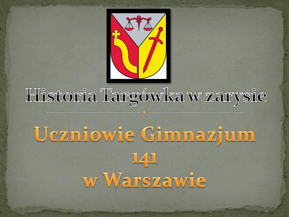 Pierwsze wzmianki na temat osadnictwa na terenie dzisiejszej dzielnicy Targówek, jak powszechnie wiadomo, dotyczą prasłowiańskiej osady z terenów Lasu Bródnowskiego, istniejącej w tym miejscu między IX a XI wiekiem.
