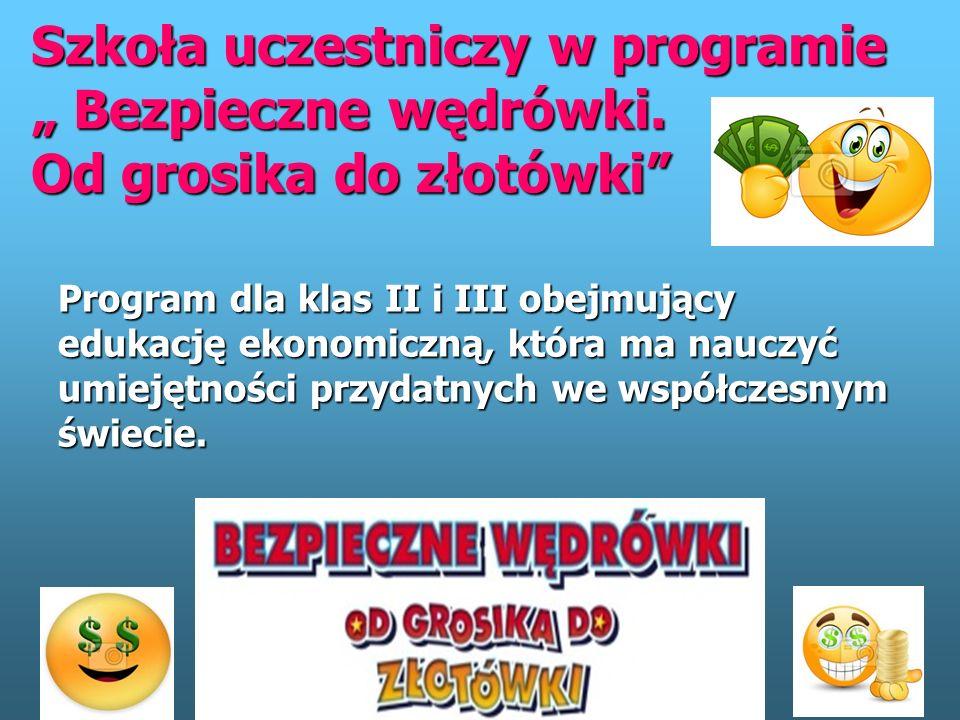 Priorytety pracy SP 38 im. dr.