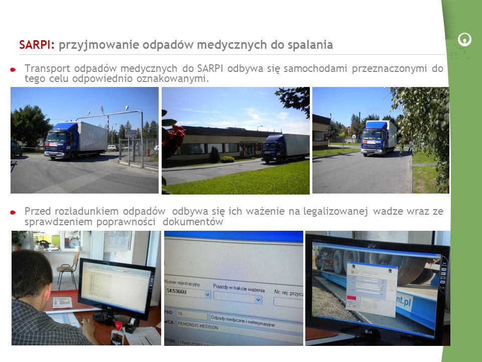 SARPI: Dobre praktyki od magazynowania aż po transport i ….