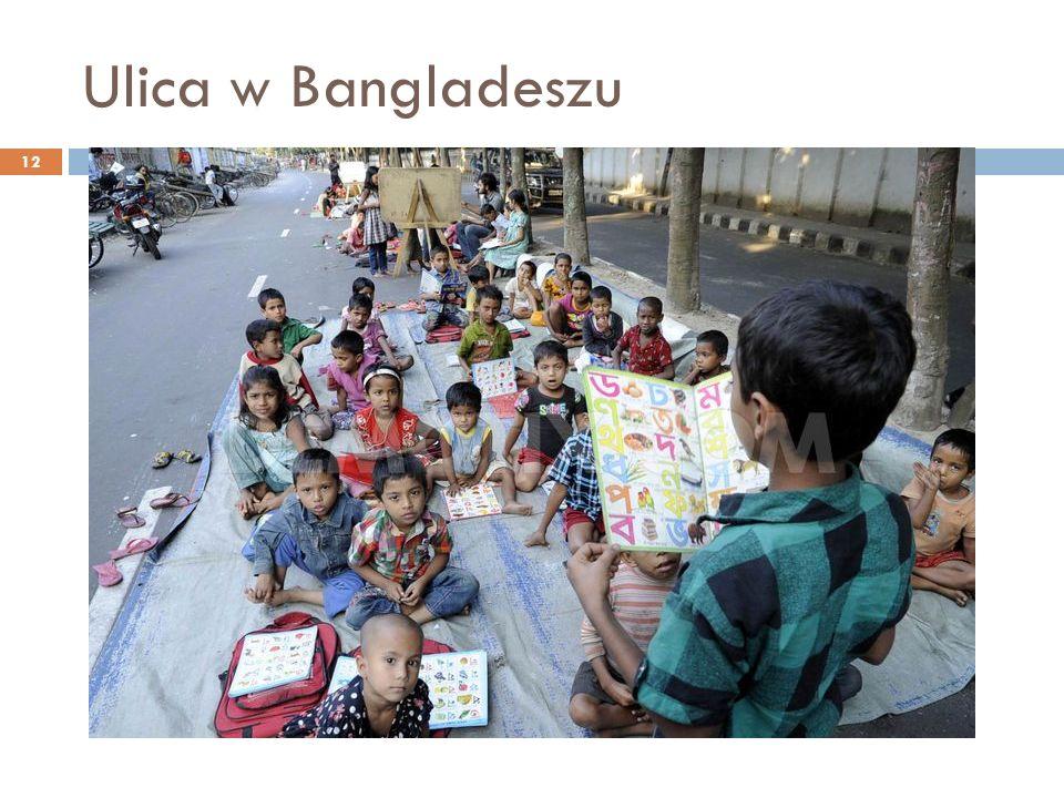Ulica w Bangladeszu 12