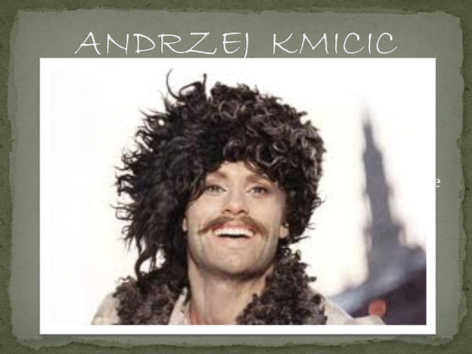 Andrzej Kmicic to główny bohater powieści Henryka Sienkiewicza i postać fikcyjna.