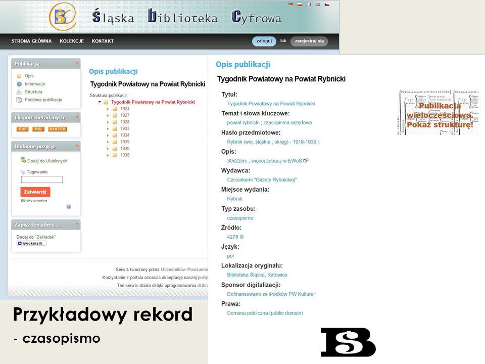 Śląska Baza Biograficzna - projekt ŚBB to planowana do utworzenia baza biograficzna osób zajmujących się działalnością publiczną na Śląsku do końca XX wieku.
