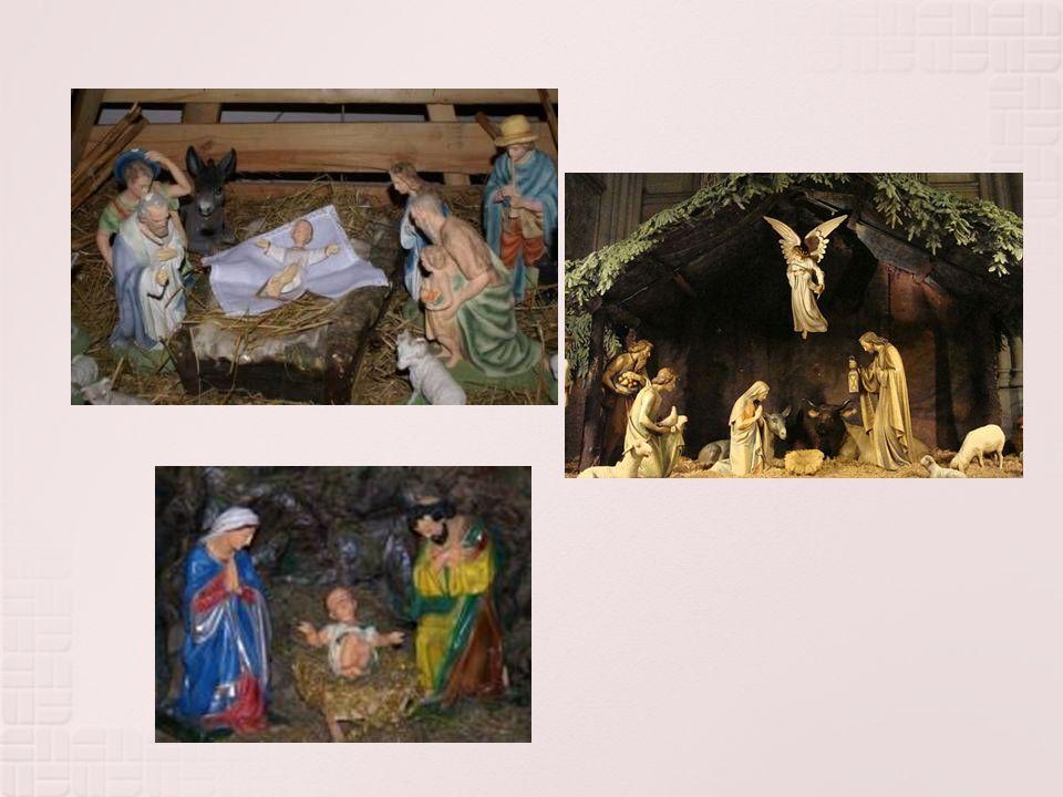  Boże Narodzenie w Niemczech rozpoczyna się 24 grudnia Wigilią.