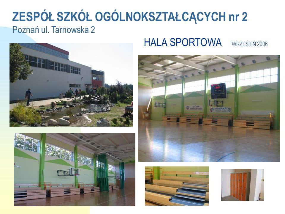Pierwsza strona REMONTY I MODERNIZACJE - SALE GIMNASTYCZNE SALA GIMNASTYCZNA Szkoła Podstawowa nr 18 2007 r.