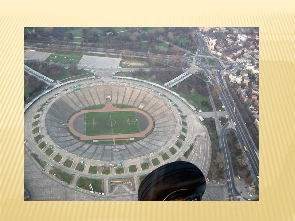  Mecze futbolu amerykańskiego  Koncerty  ME w piłce nożnej  Finisz maratonu  MŚ otwarcie w siatkówce