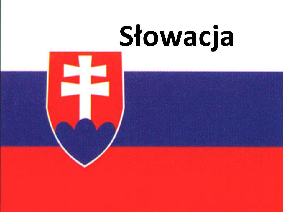 Słowacja, Republika Słowacka– państwo śródlądowe w Europie Środkowej.